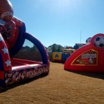 Football Inflatable 3