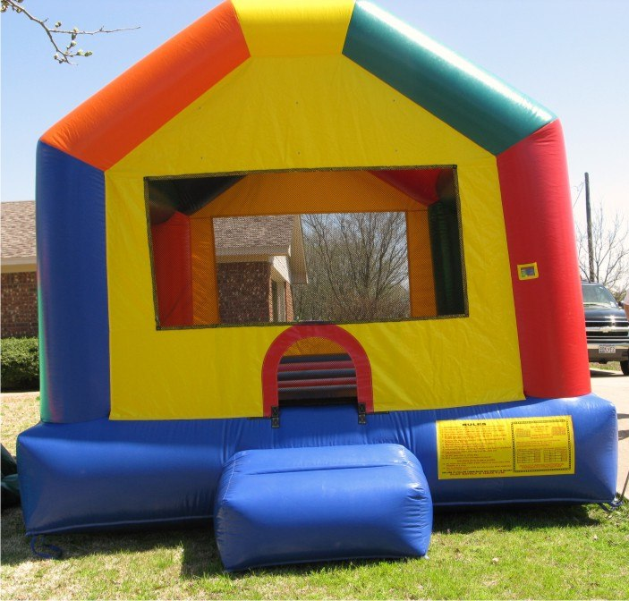 Inflatable Water Slide Rental Kansas City: Dallas TX Bounce Houses For Rent