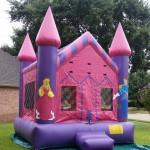Princess Air Castle 2