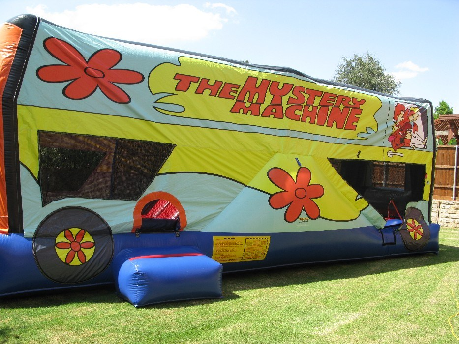 Dallas Bounce Houses For Rent Dfw Bounce Houses