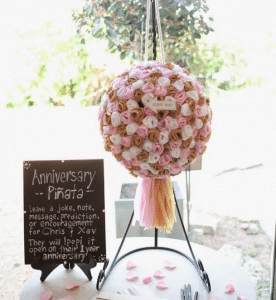 diy-pinata-guest-book-wedding-reception