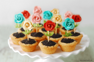 Flower-Pot-Floral-Cookies-for-spring-party
