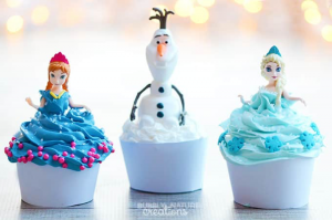Frozen-themed-winter-party-ideas