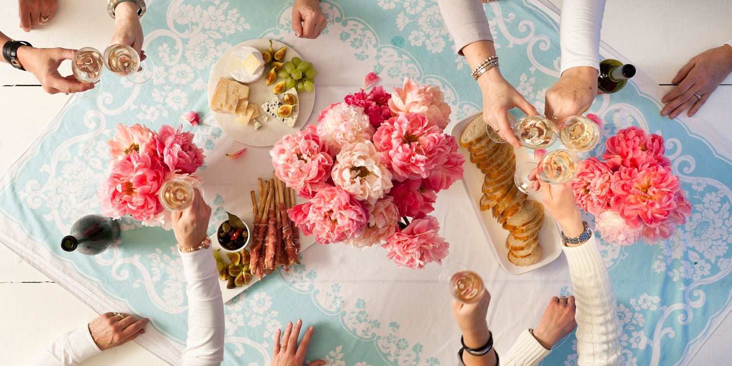 spring-themed-party-ideas
