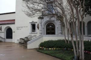 highland park municipal building