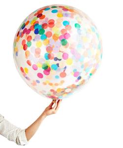 Confetti-balloon-spring-decorations