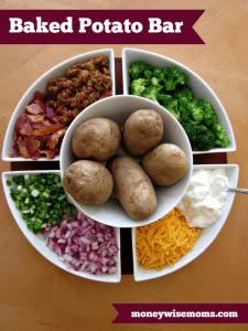 Baked-potato-bar-for-bbq-party