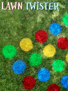 Lawn-twister-game-for-bbq-party
