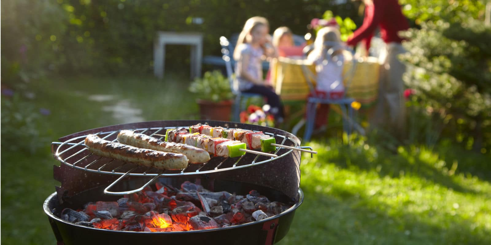 Best Food To Cook For An Outside Party
