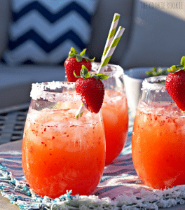 strawberry-margarita-punch-for-bbq-party