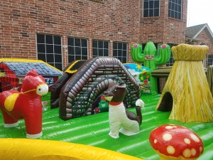 little-farm-baby-inflatable-rental-insideview