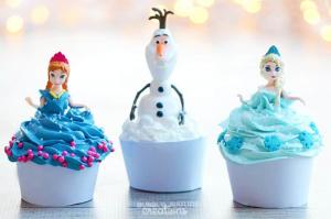 Frozen-themed-winter-party-ideas
