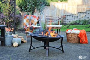 bonfire-winter-party-ideas