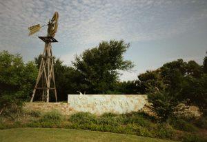 Lantana, TX sign