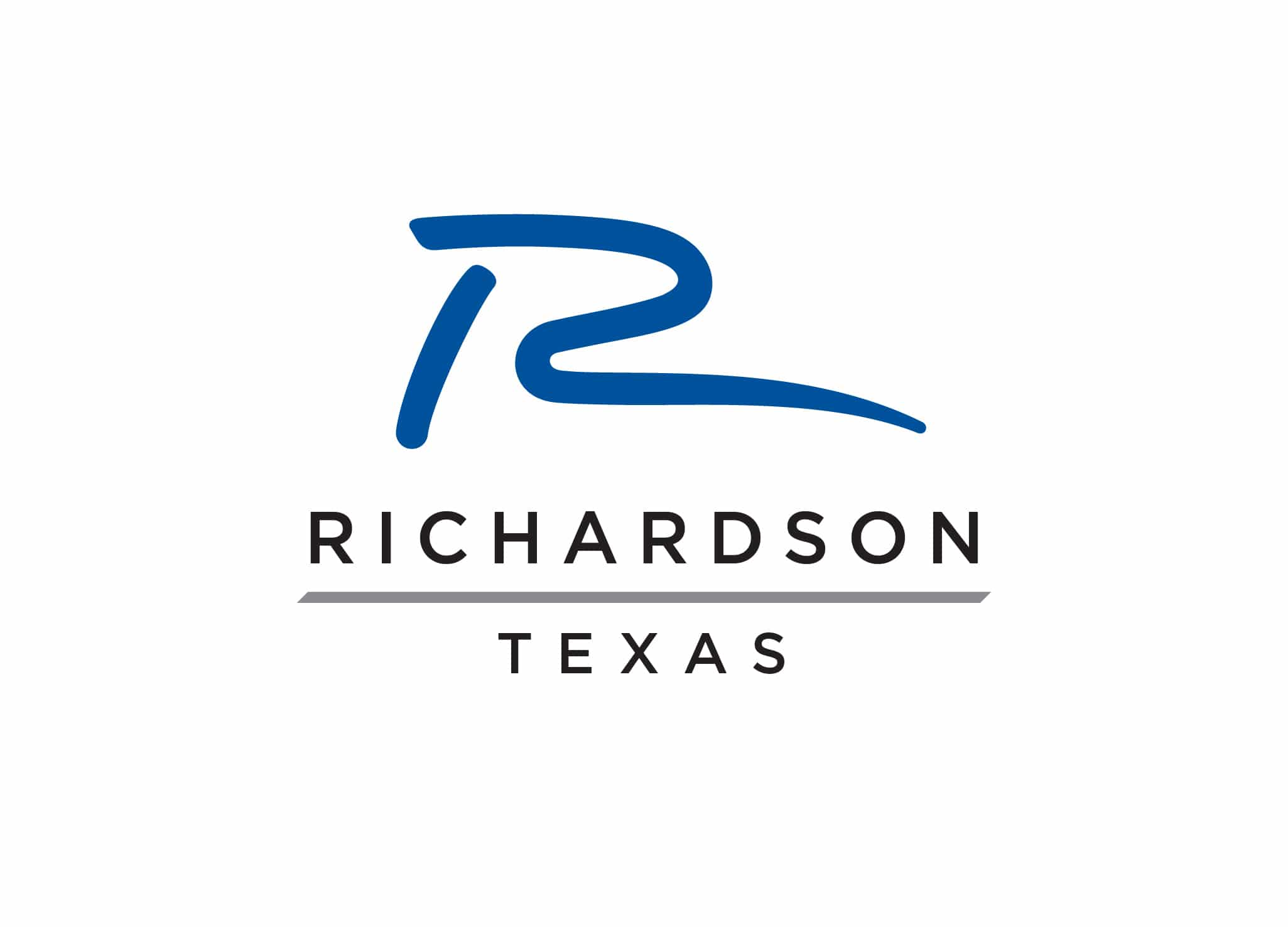 Richardson, TX city logo